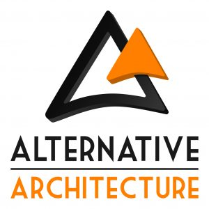 Logo Alternarchi Architecture